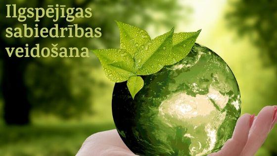 ilgtspēja