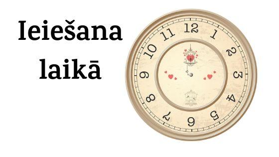 Laiks