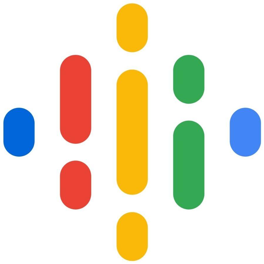 ManaTaka Google podkāsts